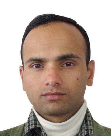 Deepak Khanal