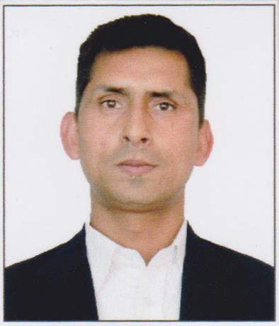 Jhabindra Bhusal