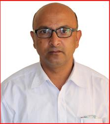Radheshyam Adhikari