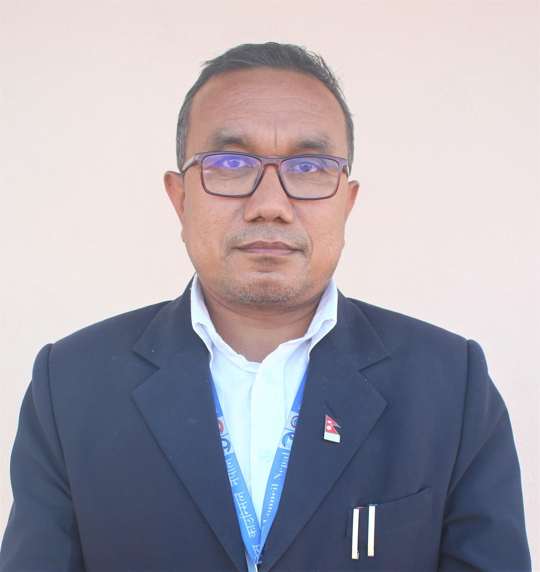रामशरण बोहरा
